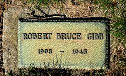 Robert Bruce Gibb