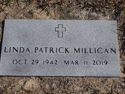 Linda Faye <I>Patrick</I> Millican