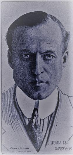Hugh Henry Brown