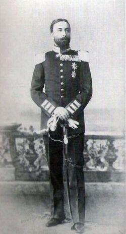 Franz Joseph von Battenberg