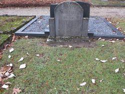 Johanna Berendina <I>Vossers</I> Graven