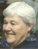 "Dorothy Margaret ""Dottie"" <I>Weichhand</I> Adams"
