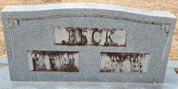 COL Samuel Beck