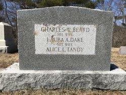 Charles Wesley Beard