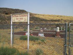 De Moss Cemetery