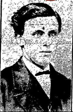 Aaron Edwin Peterson