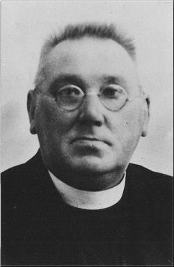 Christianus Franciscus Bonifacius van Rooijen