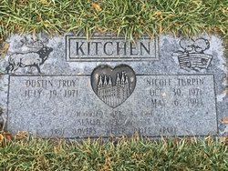 Nicole <I>Turpin</I> Kitchen