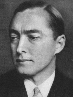 Richard von Coudenhove-Kalergi