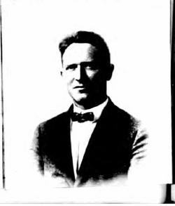 Charles Austin Albertson