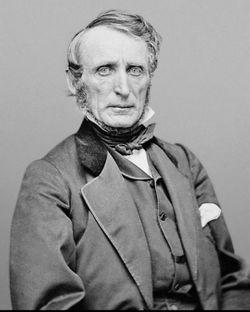 John Armor Bingham