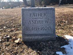 Andrew Frederickson