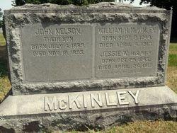 William Hood McKinley