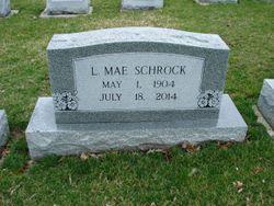 Lydia Mae Schrock