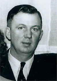 """August Frederick """"Dutch"""" Wellsandt"""