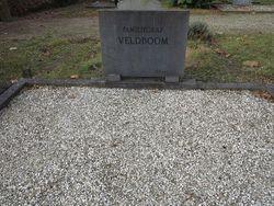 Johannes Veldboom