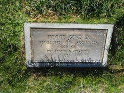 Synnie Gene Atlas, Jr