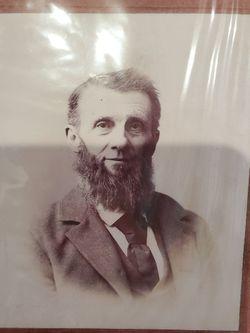Jared P. Ackerson