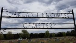 Oakland-Knowles Cemetery