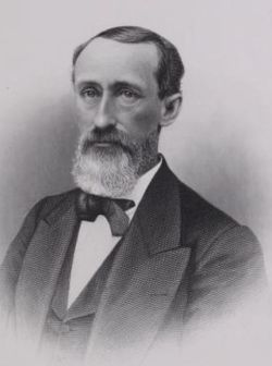 Francis Russell Edward Cornell