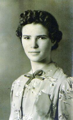 Anna May <I>Myers</I> Finch