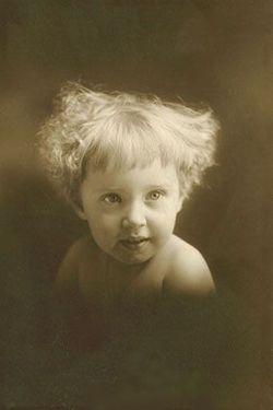 Jeanne May <I>Brunner</I> Hause