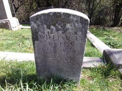 William T. Sexton