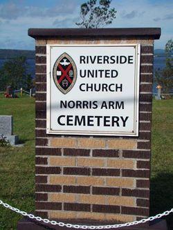 Riverside United Cemetery
