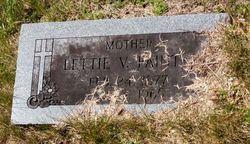 Lettie Virginia <I>Cowan</I> Painter