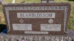 Brant Lane Beanblossom