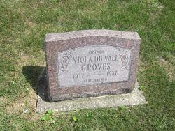 Viola Marie <I>Rieker</I> Groves