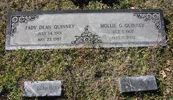 Fady Dean Quinney