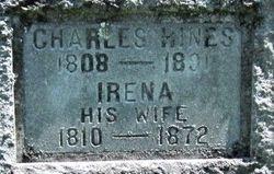 Irena <I>Waful</I> Hines