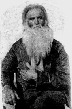 John Wesley Cooper