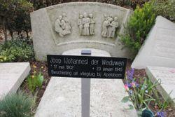 "Johannes ""Joop"" der Weduwen"