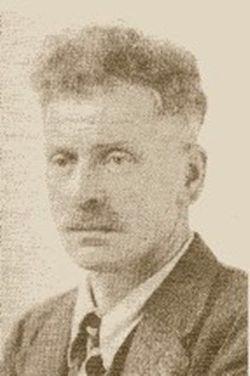 """Hendrik Jan """"Ome Jan"""" Wikkerink"""