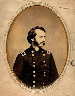 John Franklin Miller