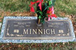 "Isaac Luther ""Ike"" Minnich Sr."