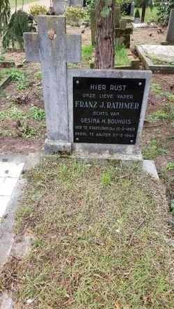 Franz Joseph Rathmer