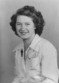 Betty Jane <I>Oliphant</I> Goodman