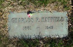 Charles Raymond Hatfield