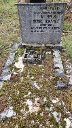 Wilhelm Heinrich Tekampe