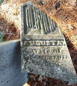 Augusta C. Griffis