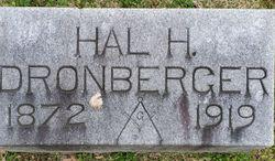 Hal H. Dronberger
