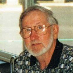 """Robert Duane """"Bob"""" Sexton"""