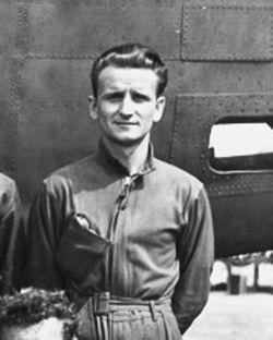 TSGT Victor Alfred McMenamin