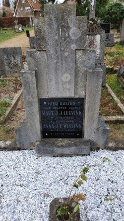 Martinus Johannes Joseph Lurvink