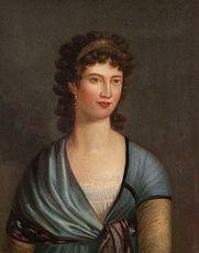 Amalie Luise von Arenberg