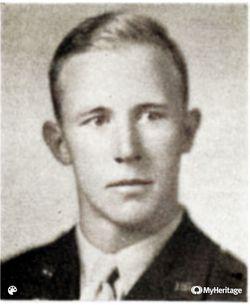1LT Richard Carlton Stickney Jr.