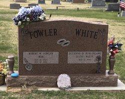 "Robert Wayne ""Bob"" Fowler"
